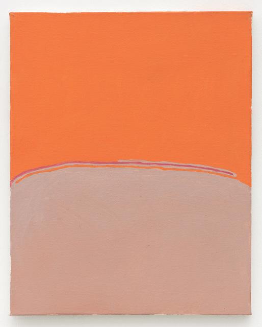 , 'Untitled,' 2012, Zeno X Gallery