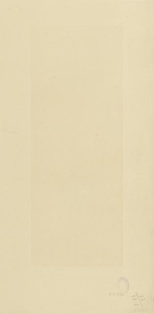 Pablo Picasso, 'Le Frère mendiant: Guinée. Le mont d'or (B. 883; Ba. 1010)', 1958, Print, Drypoint, Sotheby's