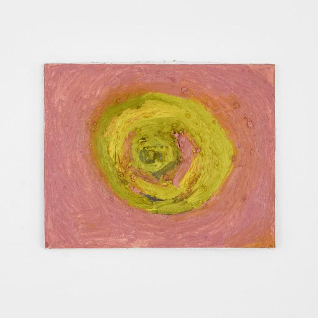 James hd Brown, 'Flower VII', 2018, Galería Hilario Galguera