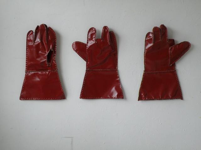 , '03112,' 2003, Galerie Bob van Orsouw