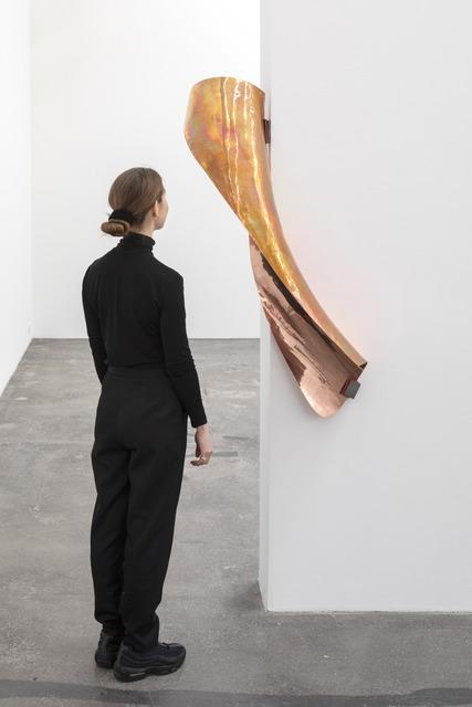 , 'The Thirst,' 2019, Galleri Nicolai Wallner