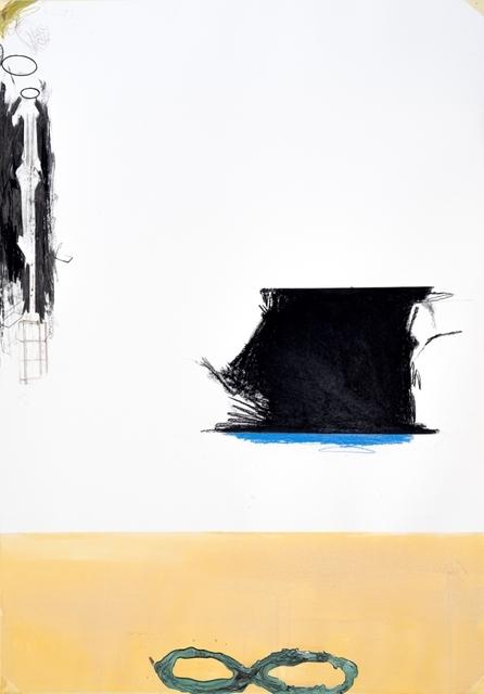 , 'think it over,' 2017, VILTIN Gallery