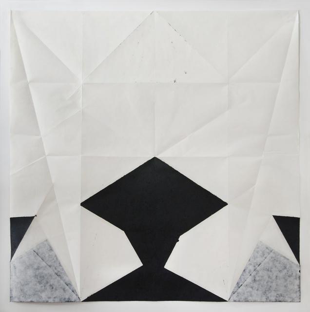 , 'The Chuck Finn - Step 13,' 2014, LAMB Arts