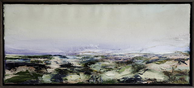 Aaron Kinnane, 'The Lucky Country IV', 2020, Painting, Oil on linen, Nanda\Hobbs