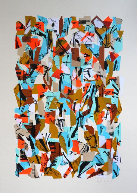 , 'Tensenpan,' 2015, Galerie SOON