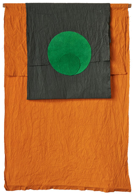 , 'AC.ST.12-17,' 2017, Gallery Nosco