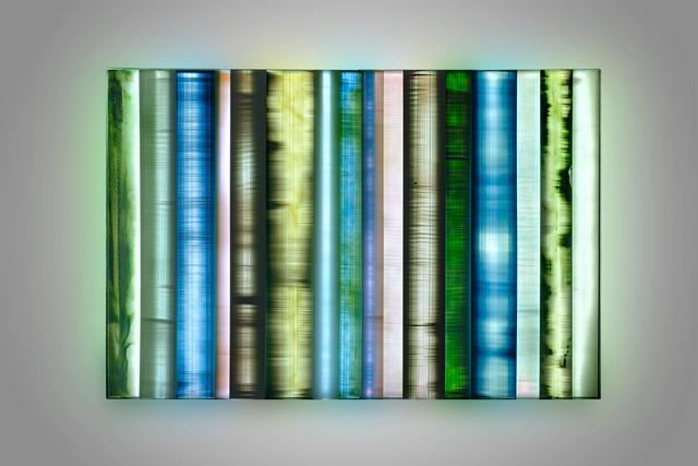 , 'History of a Memory,' 2018, Davidson Art Advisory