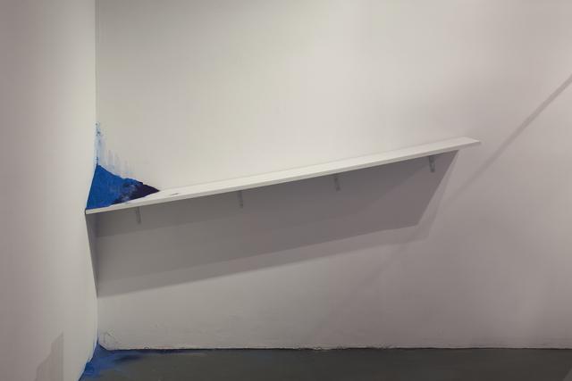 , 'Los más altos elementos (perteneciente a la muestra No hace falta gritar) ,' 2015, Big Sur Galería