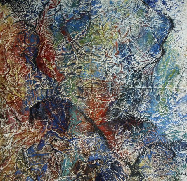 , 'Glass I,' 2016, ArtCN