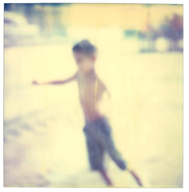 Stefanie Schneider, 'Flying Boy', 2006, Instantdreams
