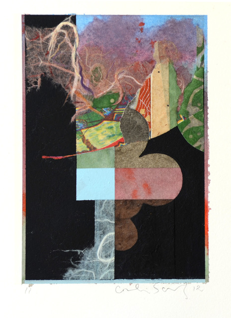 , 'Landscape No. 11,' 2011, Seager Gray Gallery