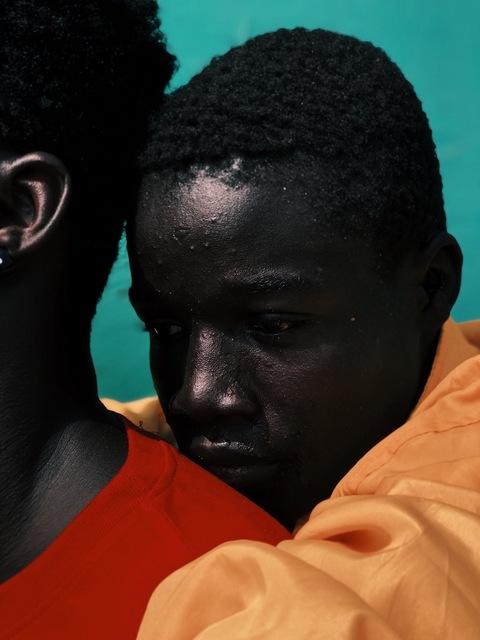 , 'Agony of an Orphan,' 2018, Nil Gallery
