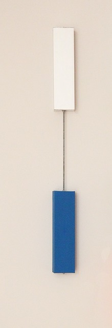, 'tijolinho,' 2014, Galeria Nara Roesler
