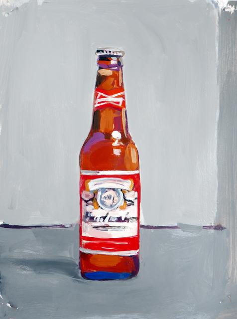 , 'King Beer,' 2018, Heller Gallery