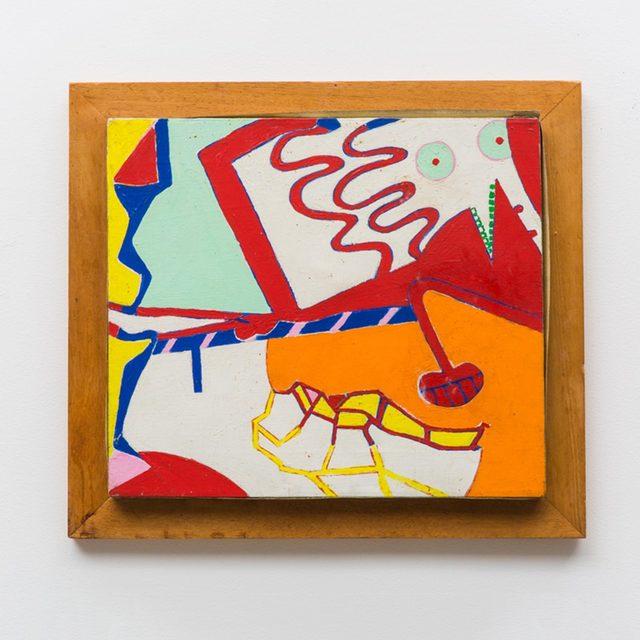 , 'Reclining Woman,' 1974, Todd Merrill Studio