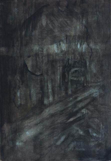 , 'Anxious Man,' 1975, TEMPO RUBATO