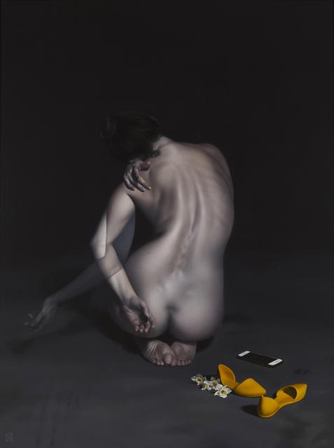 , 'Favor,' 2019, 33 Contemporary