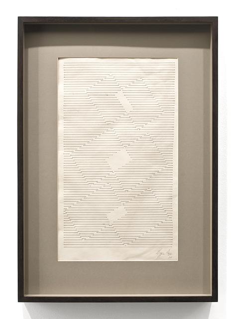 Lygia Pape, 'Untitled', 1957, LURIXS: Arte Contemporânea