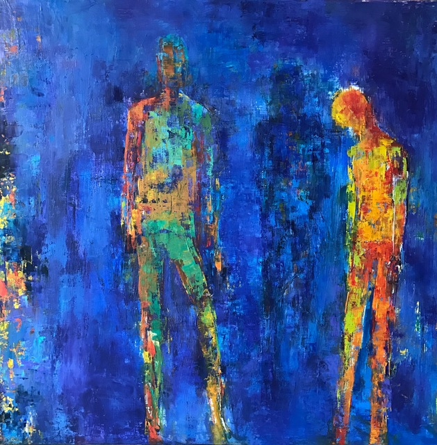 , 'Beyond the Shadow of Doubt,' , Cerulean Arts