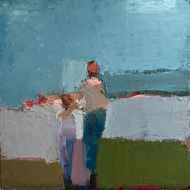, 'Guidance,' 2019, Sue Greenwood Fine Art