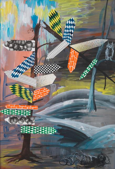 , 'Bausatz (Kit),' 2015, CHOI&LAGER