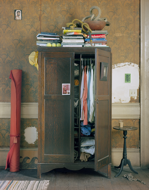 , 'Wardrobe ,' 2008, Carrie Haddad Gallery