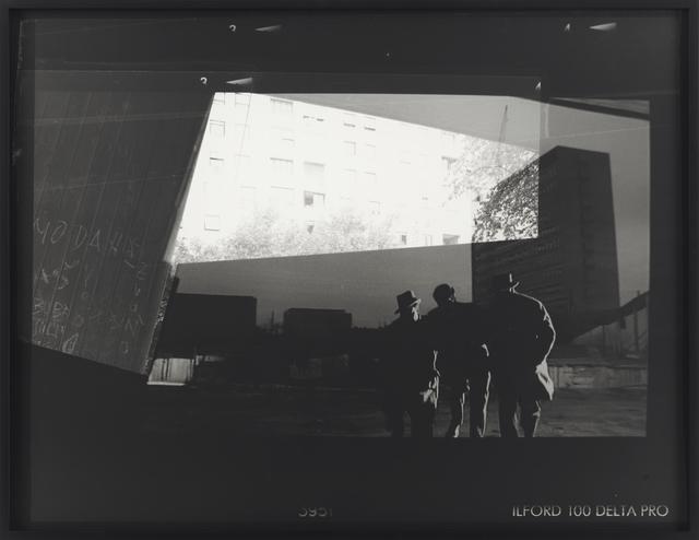 David Maljkovic, 'Recalling Frames', 2010, Metro Pictures