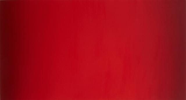 , 'Possession (Red Green),' 2011, Brian Gross Fine Art