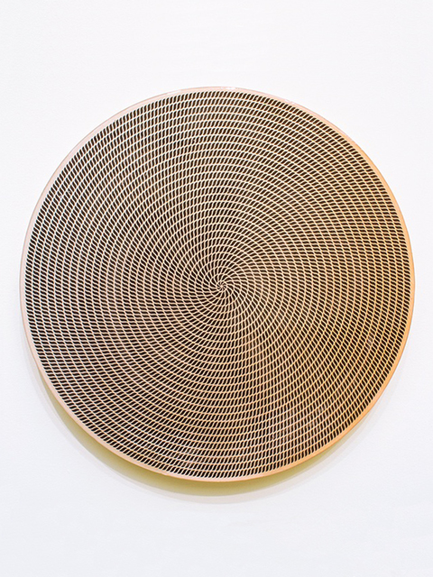 , 'Labyrinth,' 2013, Patrick Parrish Gallery