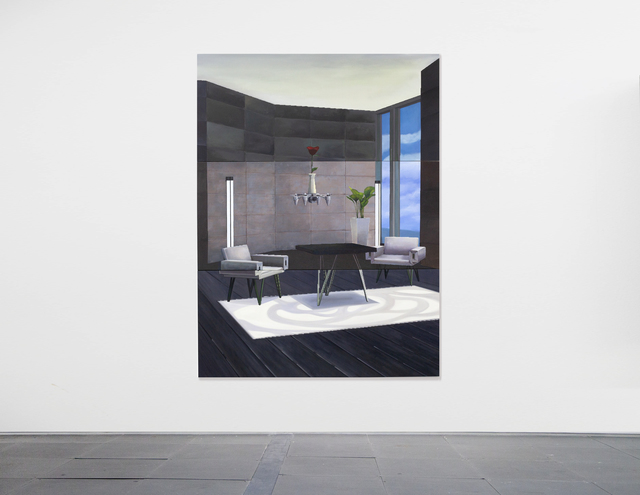 Mak Ying Tung 2 麥影彤二, 'Home Sweet Home: Rosy Drone', 2019, de Sarthe Gallery