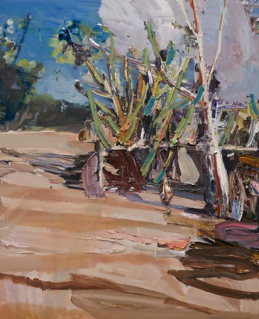 , 'MM1,' 2019, Sophie Gannon Gallery
