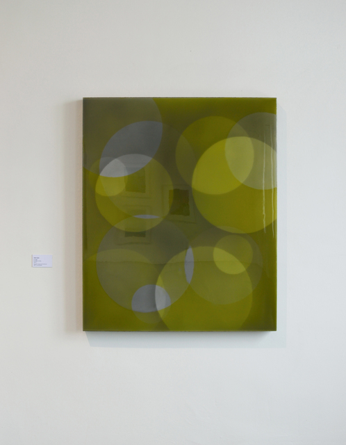 , 'Untitled No. 1968,' 2012, JanKossen Contemporary