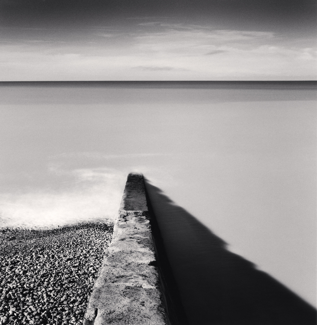 , 'RISING TIDE, AULT, PICARDY, FRANCE, 2009,' 2009, Huxley-Parlour