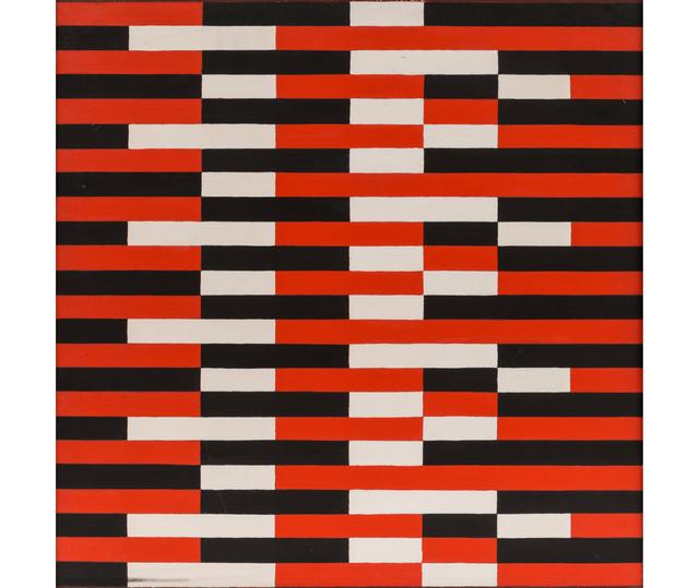 Abdulio Giudici, 'Sin título', 1963, Painting, Acrylic on hardboard, Herlitzka + Faria