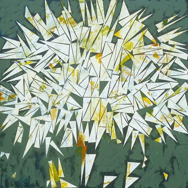 , 'Magnolia's Blossom,' 2016, Bau-Xi Gallery