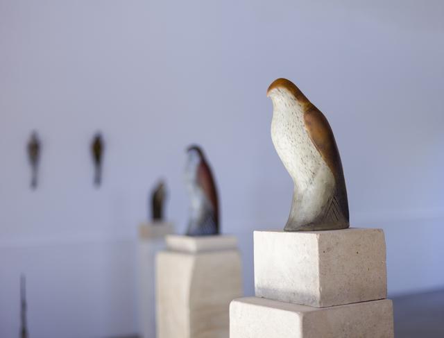 , 'Copper Cash,' , Gail Severn Gallery
