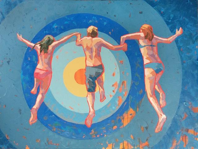 , 'Endless Summer,' 2010-2017, Eisenhauer Gallery