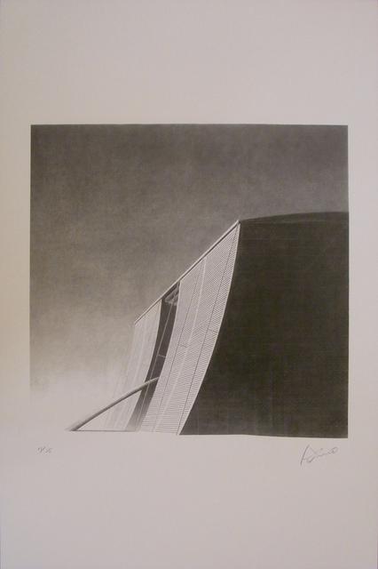 ", '""Japan Pavilion, Expo '92"",' , Watanuki Ltd. / Toki-no-Wasuremono"