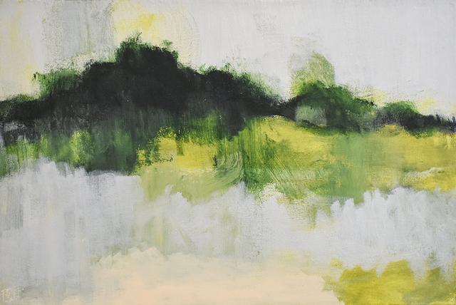 Nancy Rutter, 'Early Frost', 2019, Carrie Haddad Gallery