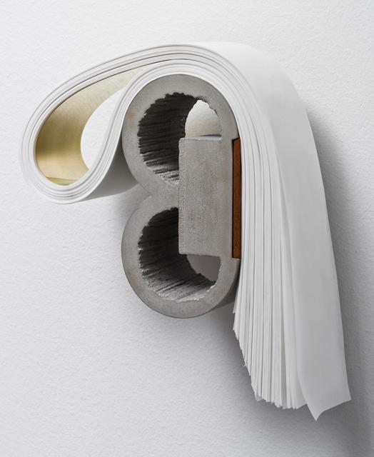 , 'Abismo 64,' 2017, Lora Reynolds Gallery