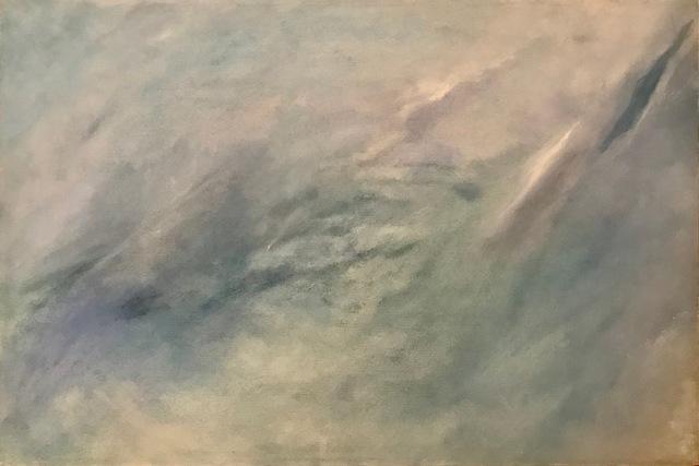 Nancy Nesvet, 'Stratus (Because I Said So)', Zenith Gallery