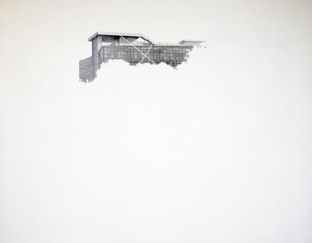 , 'Building #3,' 2009, Space BM