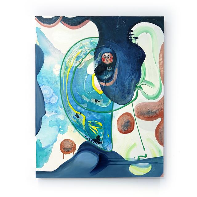 Cho, Hui-Chin, 'Sailing the High Seas ', 2018, Maggio Art Consultancy