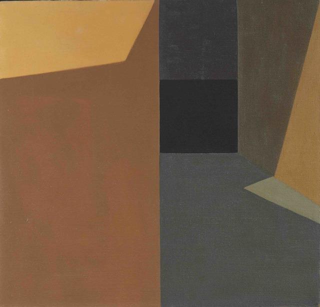 , 'Dark Corridor,' 1959, Louis Stern Fine Arts