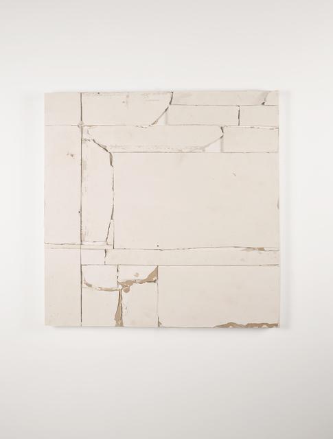 , 'Unfolded Architecture (M HKA 6),' 2017, Steve Turner