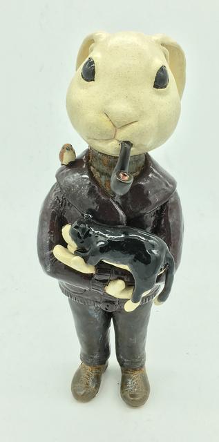 , 'Benjamin,' , Sparrow Gallery