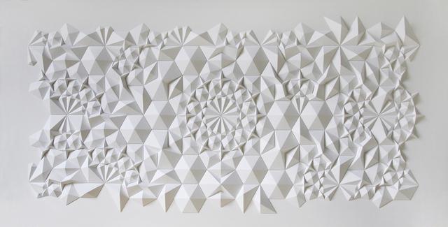 , 'Ara 117 Apo,' 2016, Thomas Riley Studio