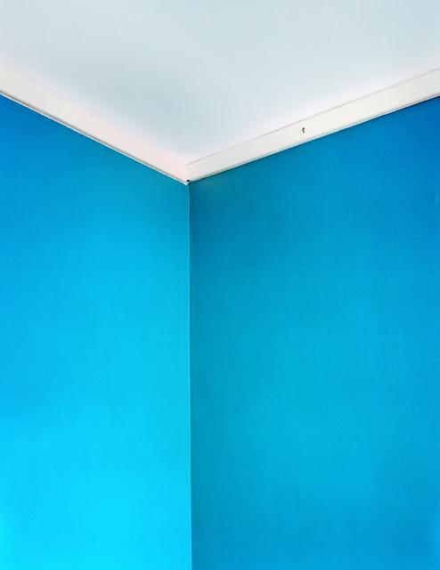 , 'Corner,' 2014, Galerie f5,6