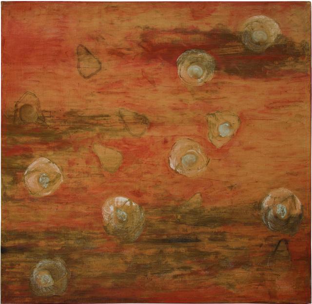 , 'Satélites Luminosos,' 2016, Galería Quetzalli