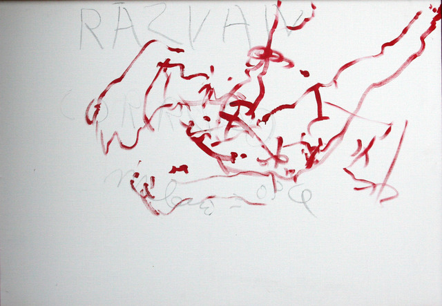 , 'Untitled,' 2003, Fabbrica Eos